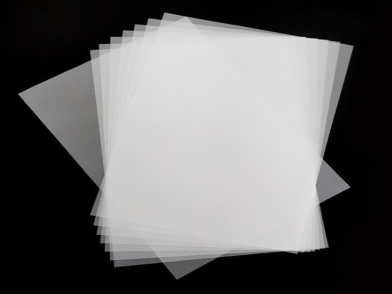 硫酸纸的自我描述详情二