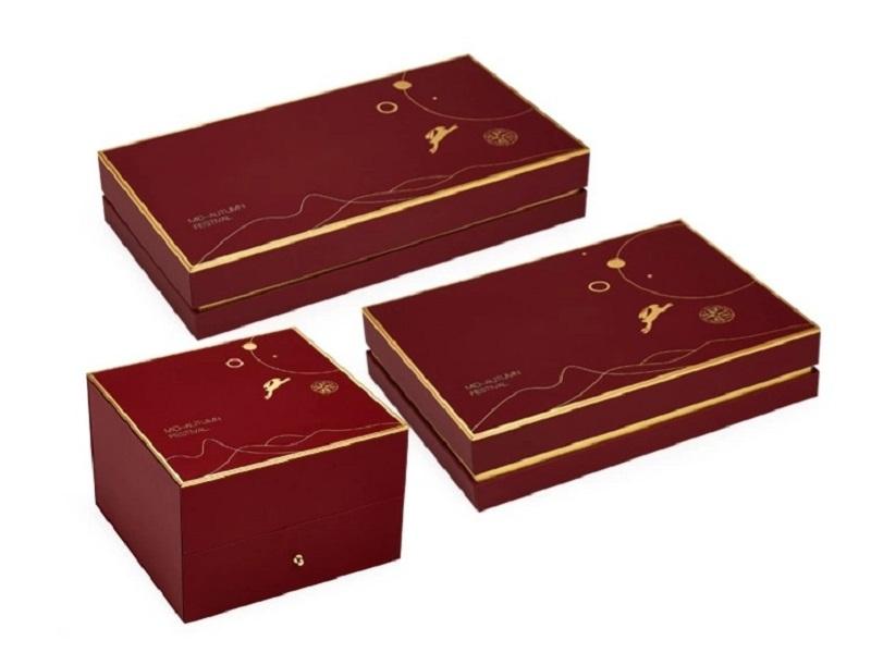中秋礼至,作为颜值担当的月饼包装盒制作工艺有哪些
