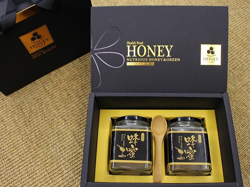 蜂蜜礼品盒制作——如何体现产品的内涵与价值