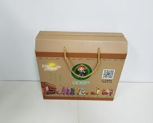 四川农产品/特产礼盒制作