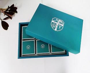 成都纸质礼品盒制作