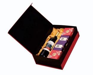 红酒礼品盒制作