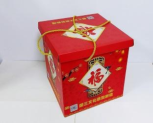 年货礼盒定制