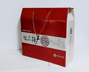 成都特产礼品盒制作