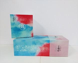 成都茶叶包装礼盒制作