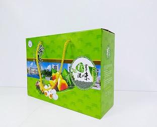 端午粽子礼品盒定制