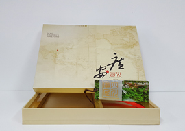 广安礼品盒合作客户案例