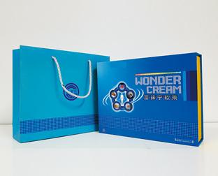 礼品包装盒订制