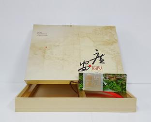广安宣传礼盒订做