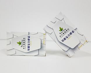 纸盒包装定制