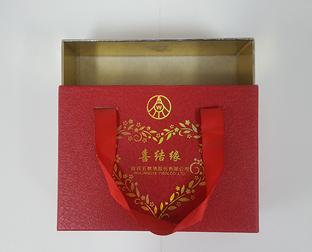 成都包装盒订制