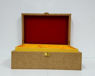 蜂蜜礼品盒订做