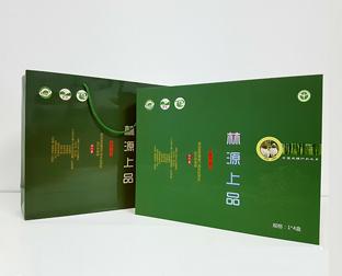 四川特产包装盒